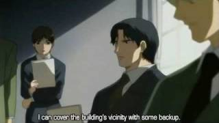 gunslinger girl ep 1 pt 1