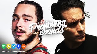 G-Eazy - So Cold (ft. Post Malone) (Ocean Mix)