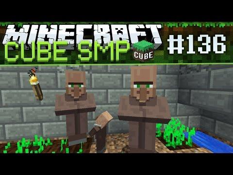 Minecraft Cube SMP: Little Talks! - Ep 136