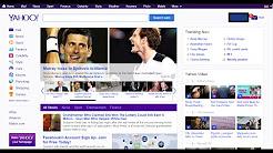 Yahoo UK Mail Login - Yahoo! Uk
