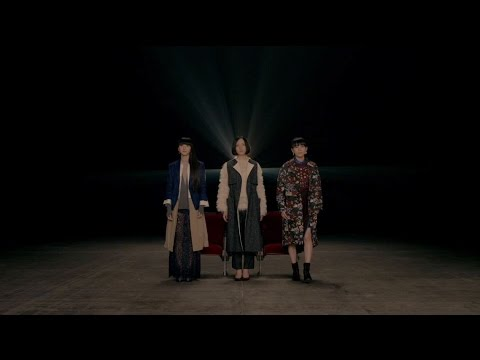 Perfume 「STAR TRAIN」 (Teaser)