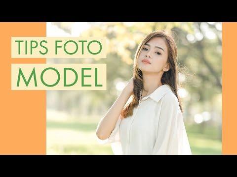 Tips Foto Model Outdoor Part 1 - Belajar Fotografi