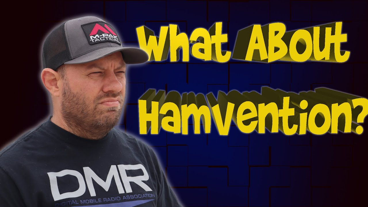 Download Hamvention 2020 Updates, Information and plans for Hamvention 2021