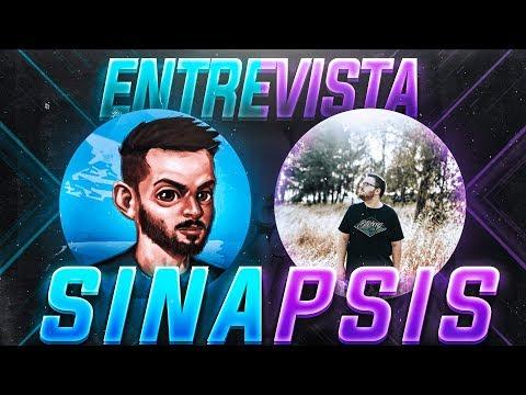 Entrevista a Sinapsis | ¿Que seria de tu canal sin Soki?