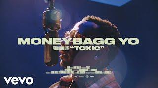 Moneybagg Yo - Toxic (Live Session) | Vevo Ctrl