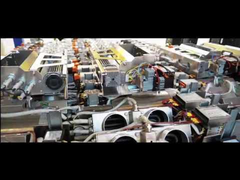 Impulsy dla Kolei Dolnośląskich – odwiedziliśmy fabrykę Newag
