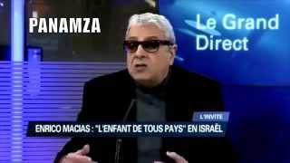 Alain Soral répond à Enrico Macias par anticipation thumbnail