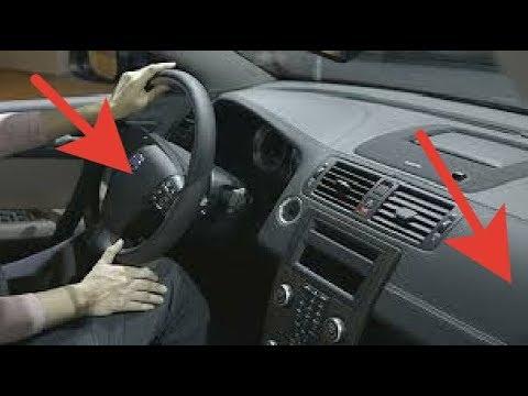 ❤  Простая проверка РАБОТЫ ПОДУШЕК Airbag SRS