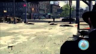 Mafia 2 PC Gameplay Max Settings
