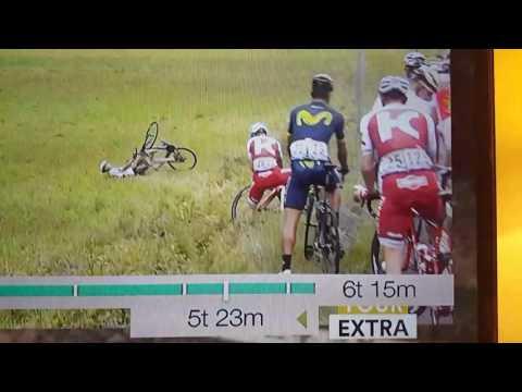 Tour de France 2017 Electric motor TdF2017