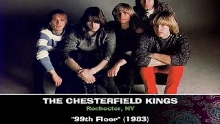 "Chesterfield Kings ""99th Floor"" KNIGHTS OF FUZZ"