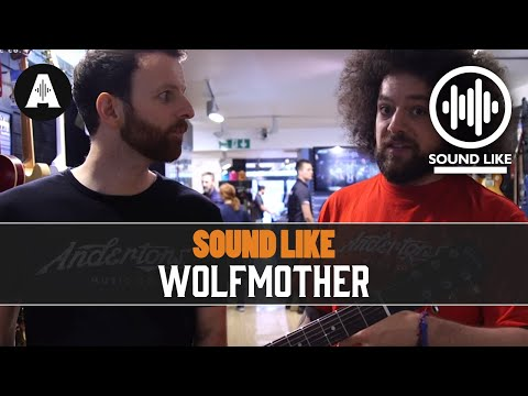 Sound Like Wolfmother | Without Busting The Bank