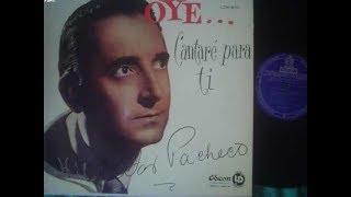 Orquesta Osvaldo Fresedo - Hector Pacheco - Muñequita De Paris - Tango