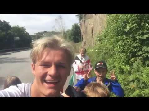 Farsund Tenniscamp 2017 - Aftermovie