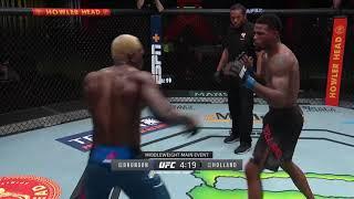 Лучшие моменты турнира UFC Вегас 22