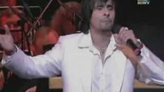 Rafi Resurrected - An Eve In London - Sonu Nigam pt(1/12)