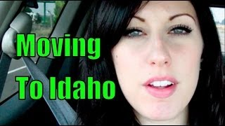 Moving to Idaho