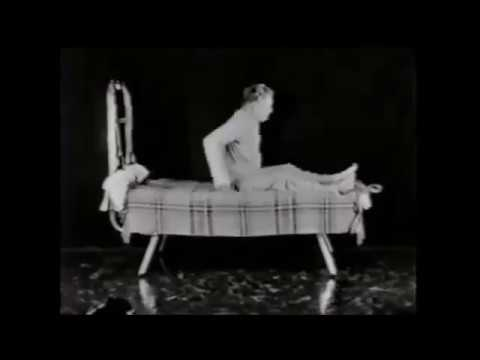 "Joseph Pilates - Principios del ""Reformer"""