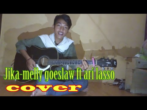 Jika - melly goeslaw ft ari lasso| cover