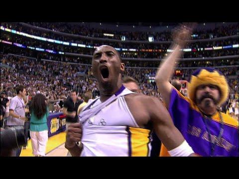 Best NBA Game Winning/Tying Buzzer Beater Celebrations