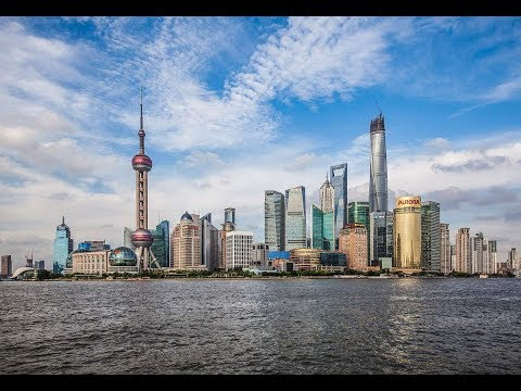 China Footprint: Shanghai free trade zone attracts major multinational corporations