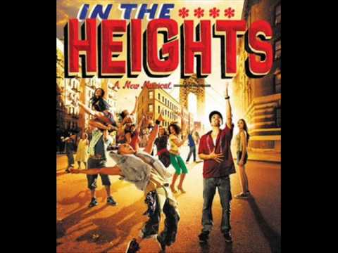 In The Heights Opening