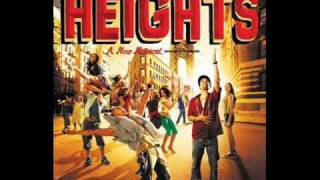 Repeat youtube video In The Heights Opening