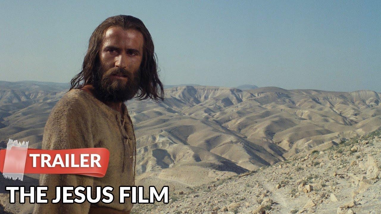 Ісус/Jesus 1979 BDRip 1080p Ukr/Eng - YouTube