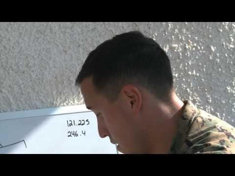 Close Air Support Exercise in Novo Selo Training Area, Bulgaria