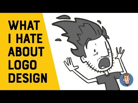What I Hate About Logo Design (animation)
