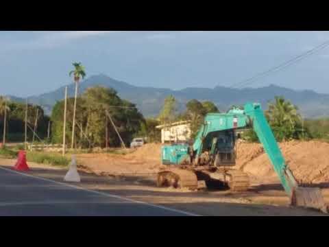 Pinay in Brunei - Road Trip Part 4