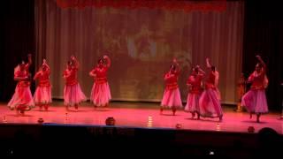 Pal Pal Hai Bhari Dance