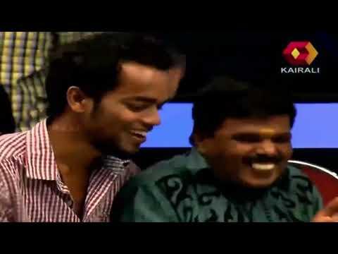 Highlights Of Manimelam - Kalabhavan Mani Sings 'Thotile Meen'