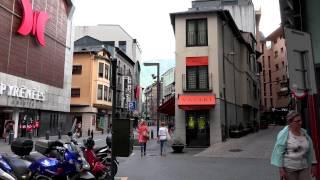 Andorra 02.09.15(В начале сентября, находясь на отдыхе в Испании, побывал в Андорре. Сказать что не понравилось не могу, но..., 2015-09-10T05:48:29.000Z)