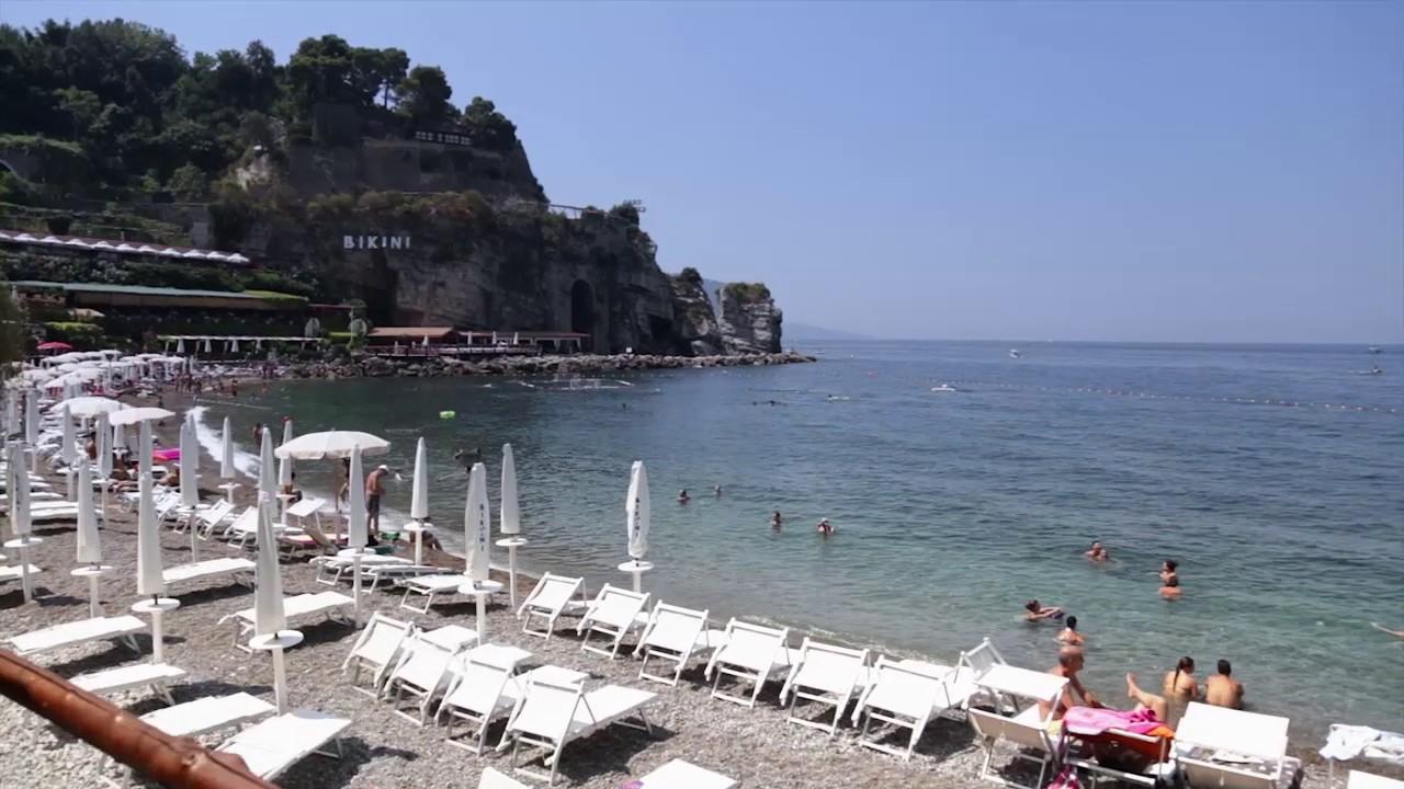 Download Il Bikini Vico Equense. Beach, Food, Events