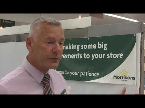 Morrisons' Undergoes £6 Million Investment Despite Brexit Uncertainty