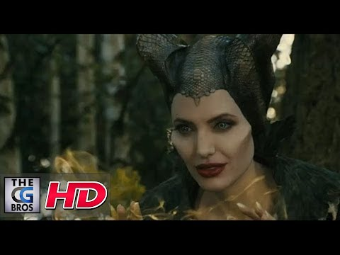 "CGI VFX Closeup : ""Maleficent"" - by Prime Focus World"