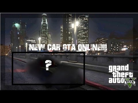 GTA ONLINE *NEW* CAR REVEAL!! GRIND FOR LEVEL 100 DOING JOBS x2 $$$ & RP!