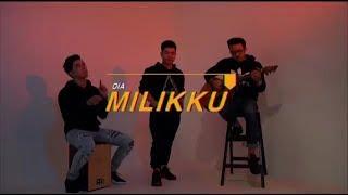 Dia Milikku - Yovie and Nuno - Cover by Willy Angga Winata