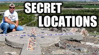 Top 10 Secret Locations in Arizona