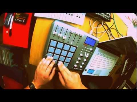 Kelpe - The Blankout Agreement (live at home) (GoPro POV)