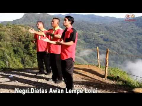 Lagu Toraja - Wisata Negeri diatas Awan