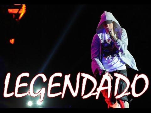 Eminem - Evil Deeds 'LEGENDADO'