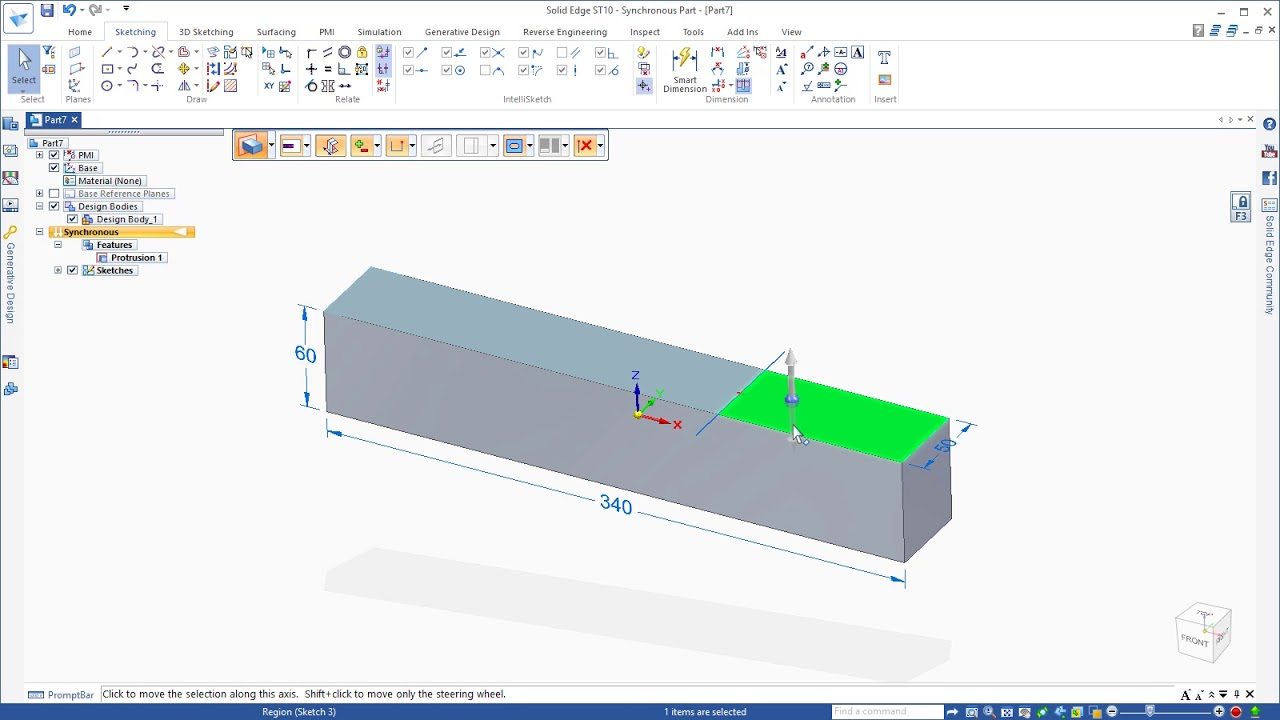 cad software for students learn fast flexible modeling