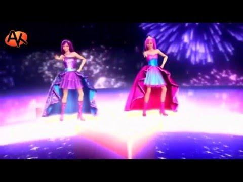 Manwa Emotion Jage Ft. Barbie & Friends