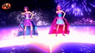 manwa emotion jage ft barbie friends