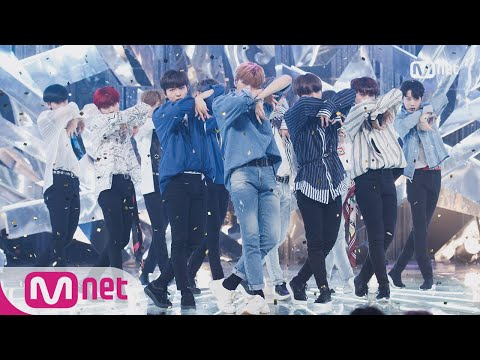 Free Download [wanna One - Light] Comeback Stage | M Countdown 180607 Ep.573 Mp3 dan Mp4