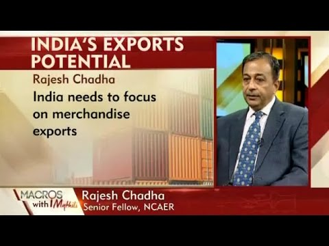 Macros With Mythili – Challenges Within Export-Import Sector | How To Control CAD?