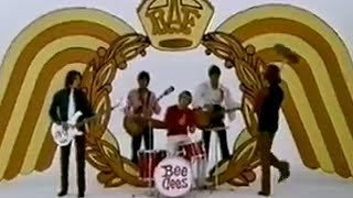 Bee Gees - I Have Decided To Join The Airforce