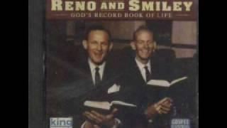Reno and Smiley-Jesus Answers My Prayers
